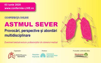ASTMUL SEVER: Provocări, perspective și abordări multidisciplinare