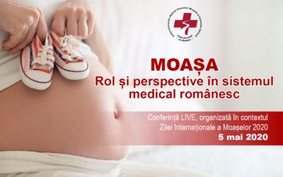 Moașa rol și perspective în sistemul medical românesc